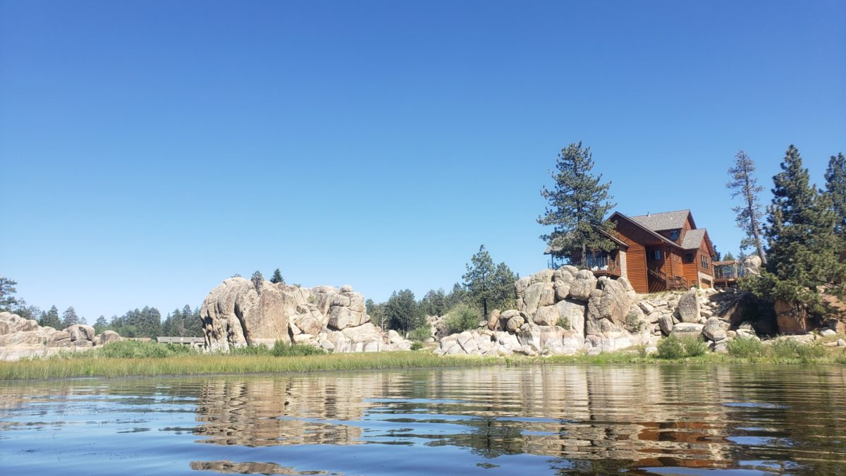 7 Things to Know About Standup Paddleboarding on Big Bear Lake