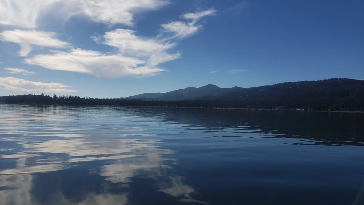 Photo Story: 5 Days in Big Bear Lake, CA